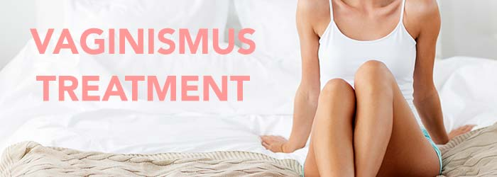 How You Can Overcome Vaginismus