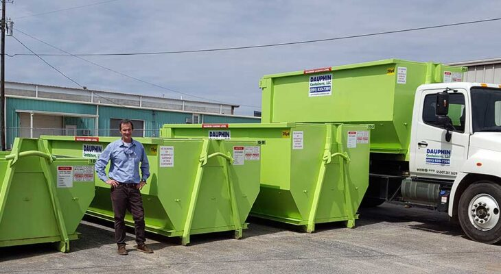 Want to Rent Dumpsters? Avoid The Following Mistakes