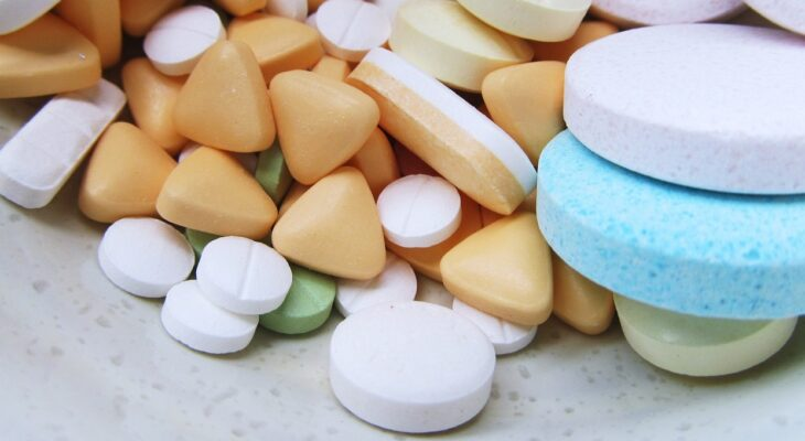 What are the best natural alternatives for Adderall that are over the counter
