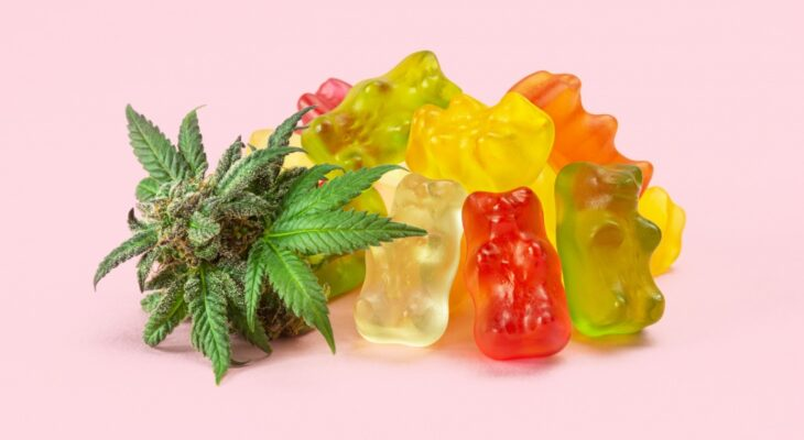 Best Health Benefits Can CBD Gummies Give You.